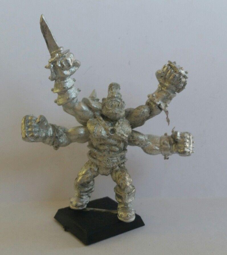 "Ogre Mutant – ""TheGrinder"""