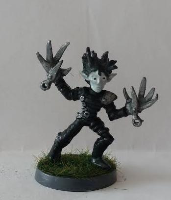 Blood Bowl Minis by Rykar – L72's Metal Miniature Musings