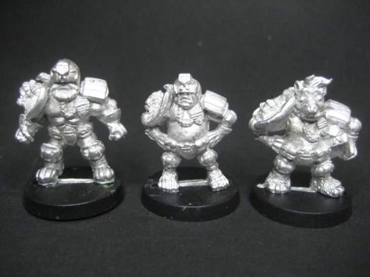 Judges Metal