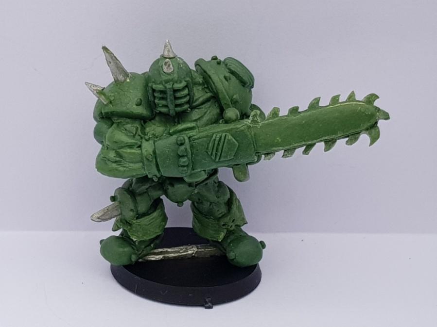 Ogre – L72's Metal Miniature Musings