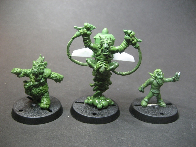 Star Bowl Miniatures