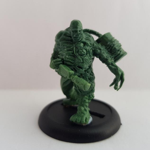 Mutant Flamethrower