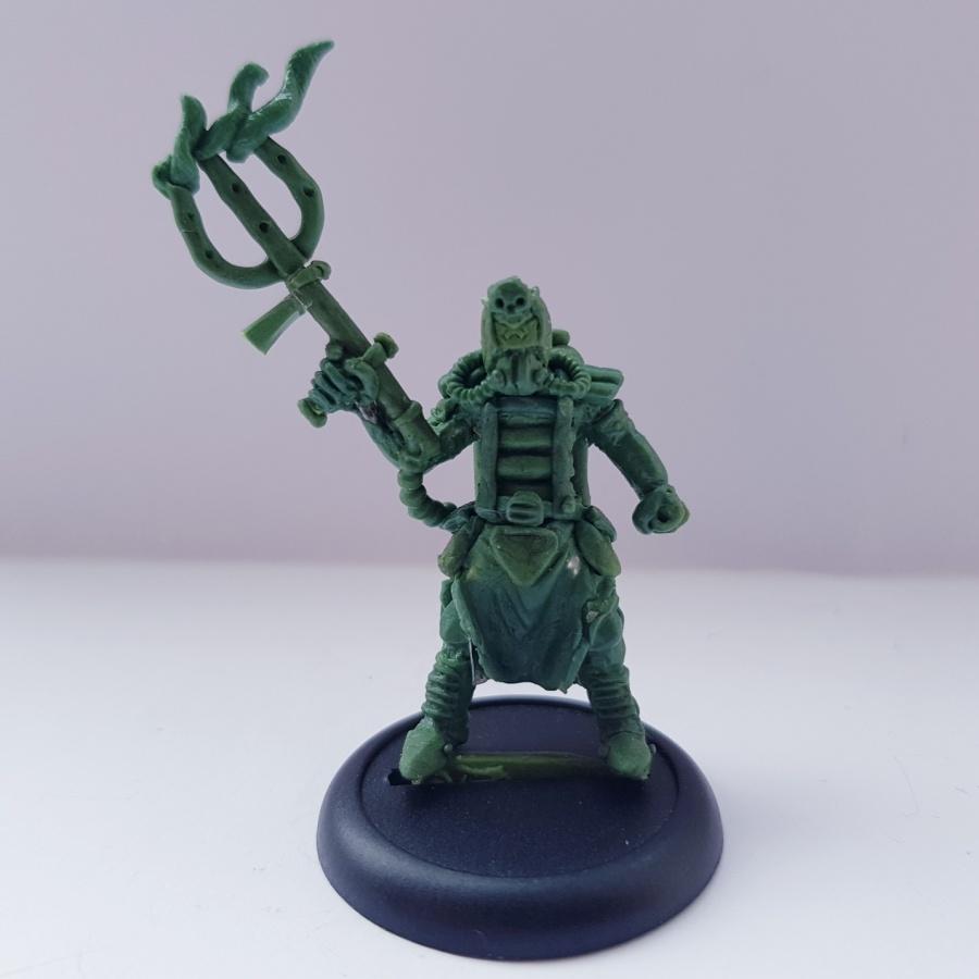 General Pyro