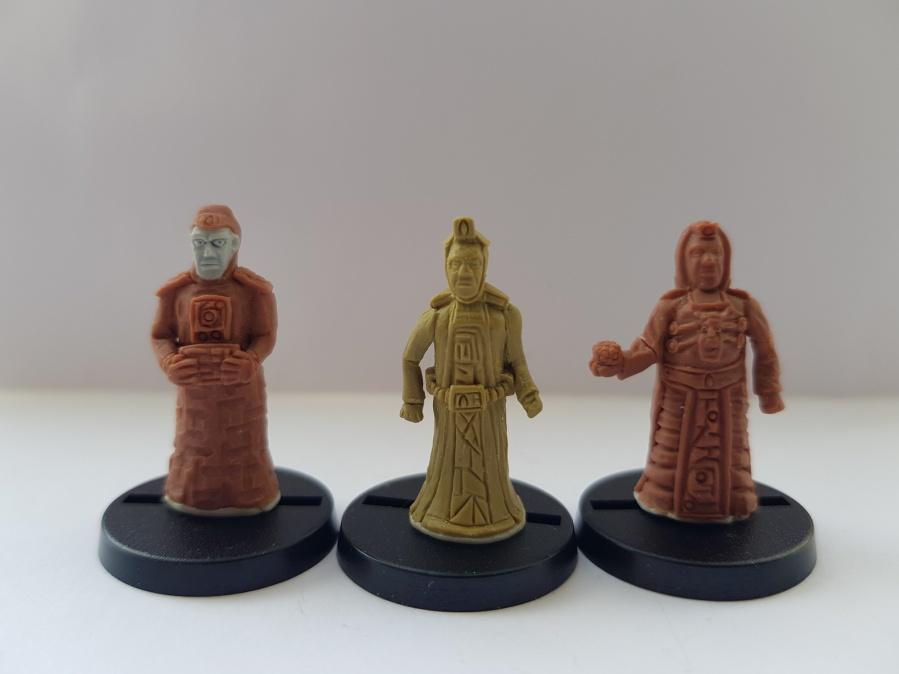 Sci-Fi Priests