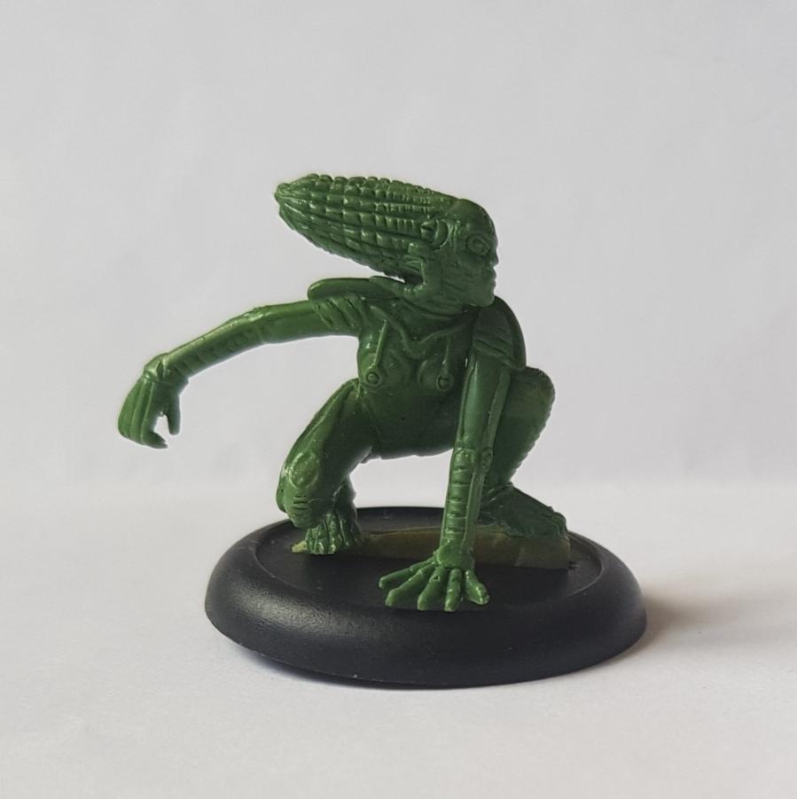 DNA Alien
