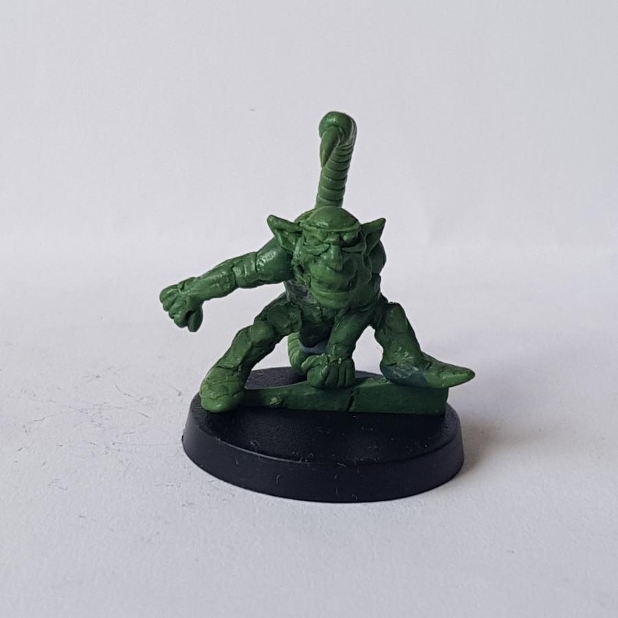 Gobbo Scorpion